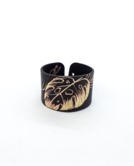 Bague collection Jungle